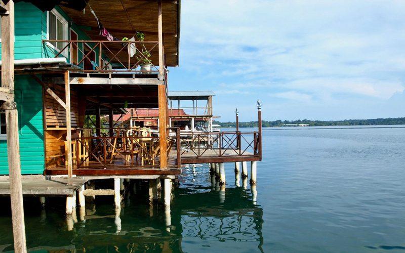 Ambiente Bocas