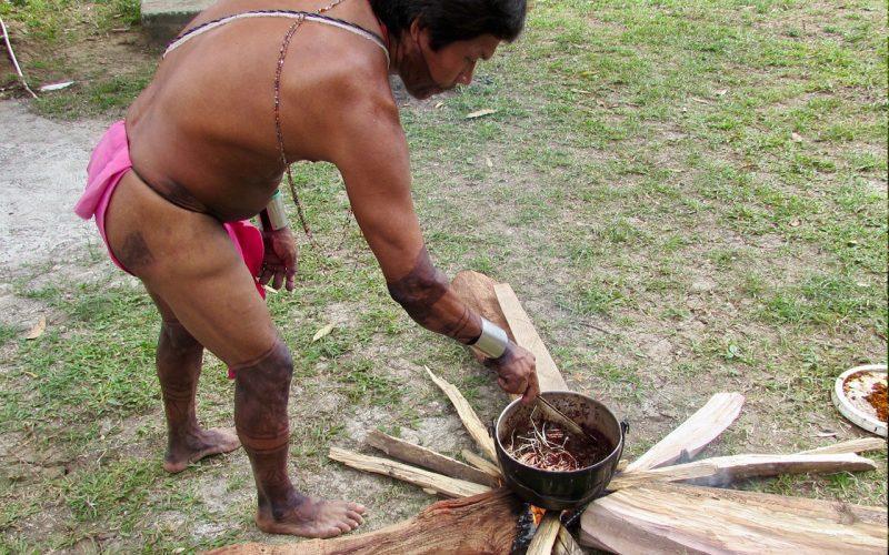 Tribu Ngobe